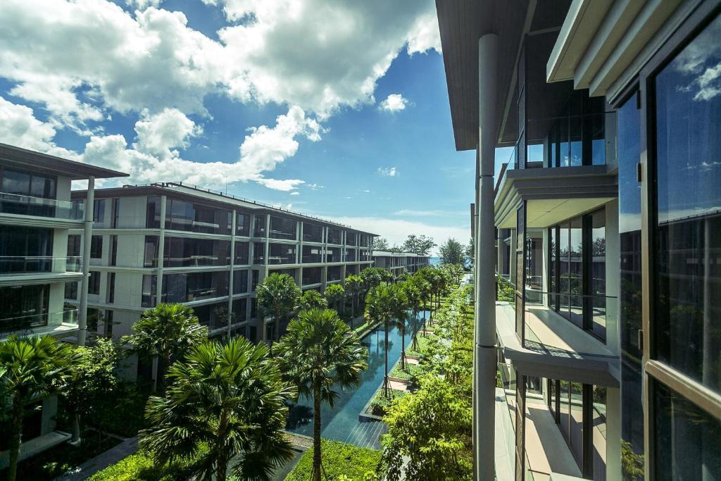 Apartments In Ban Laem Hin Phang Nga Province