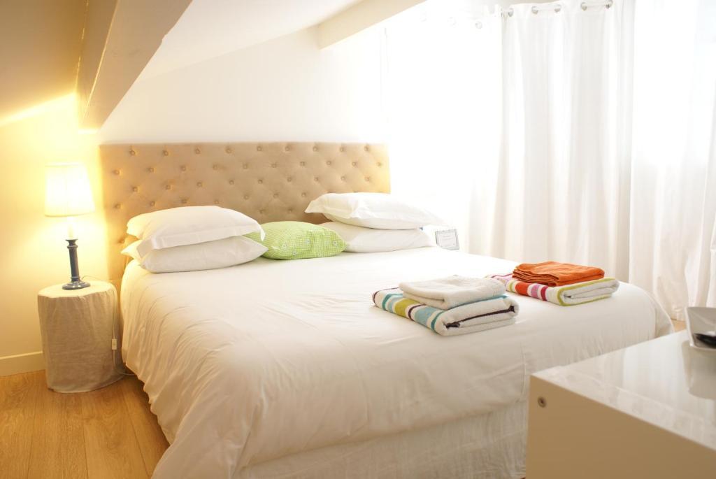b&b / chambres d'hôtes chambre d'hôtes etchebri (france anglet