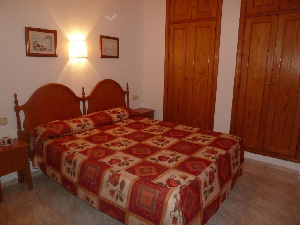 Imagen del Apartamento en Callao Garden