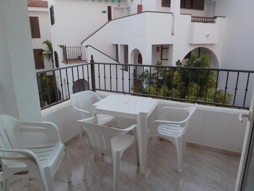 Apartamento en Callao Garden
