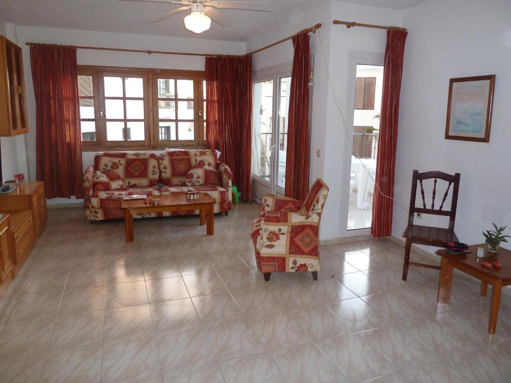Apartamento en Callao Garden imagen