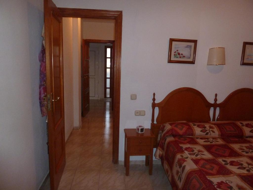 Bonita foto de Apartamento en Callao Garden