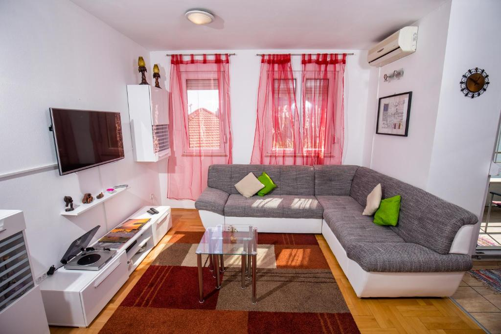 Apartment Zora Split, Croatia - Booking.com