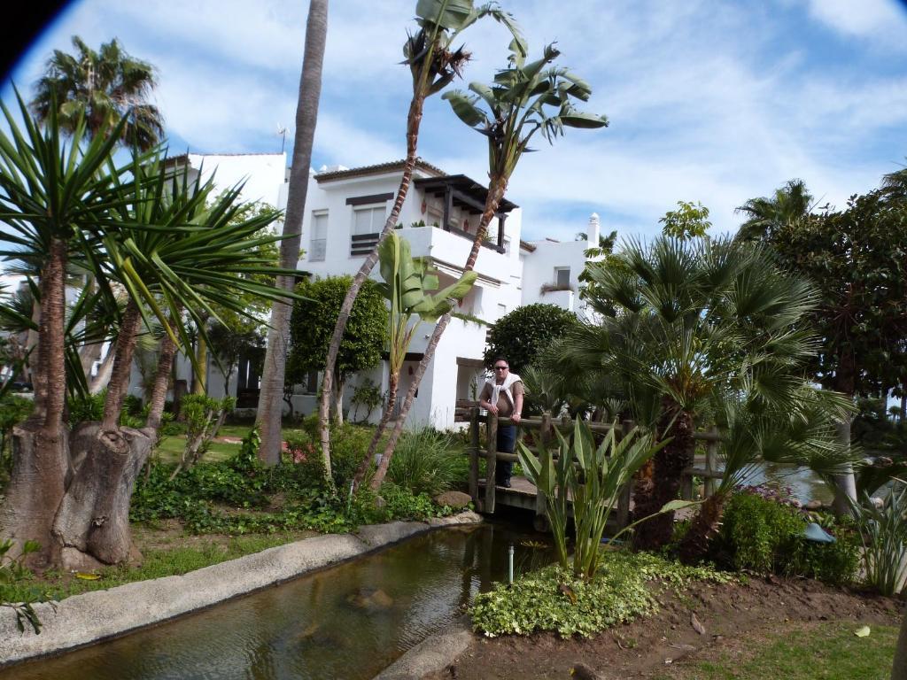 Apartamento Costalita foto