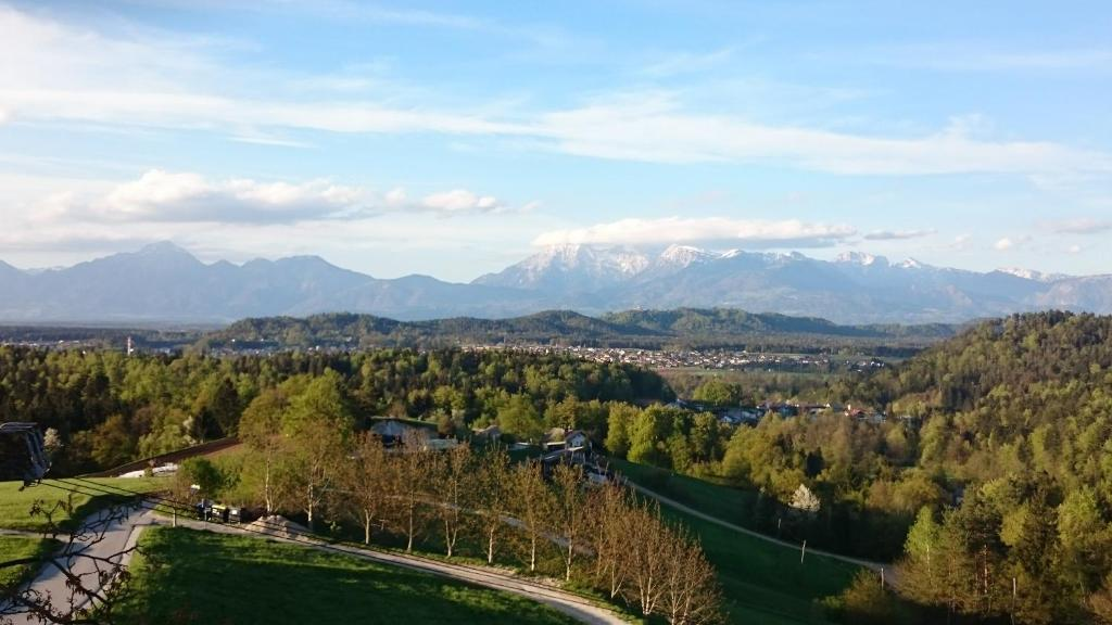 Country House With A Beautiful View Medvode Slovenia Booking Com
