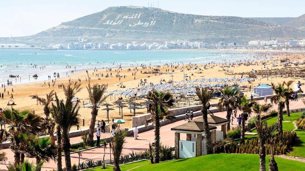 Appart Hotel Agadir