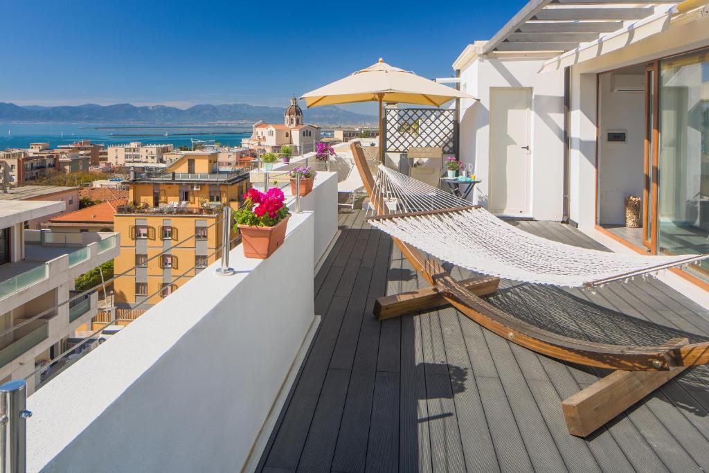 La Terrazza Di Olimpia, Cagliari – Prezzi aggiornati per il 2018