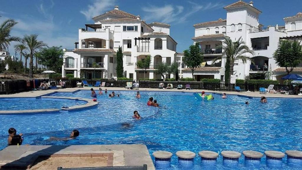Apartments In Torre-pacheco Murcia