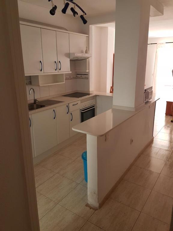 Duplex Arco Iris Playa imagen