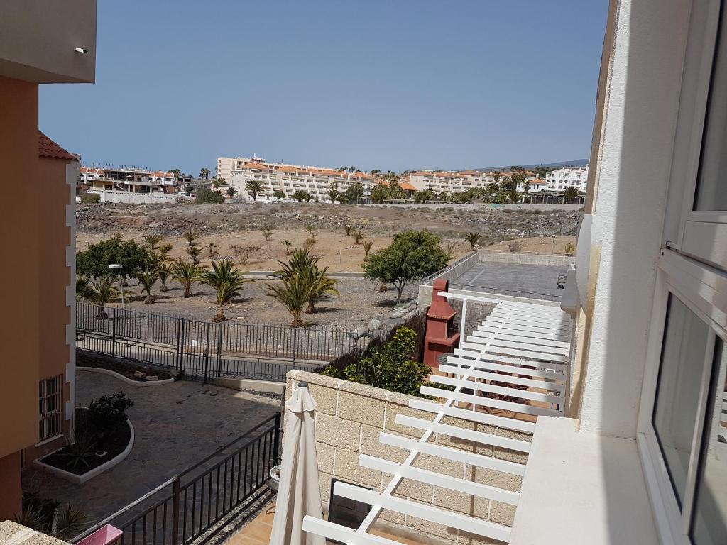 Foto del Duplex Arco Iris Playa