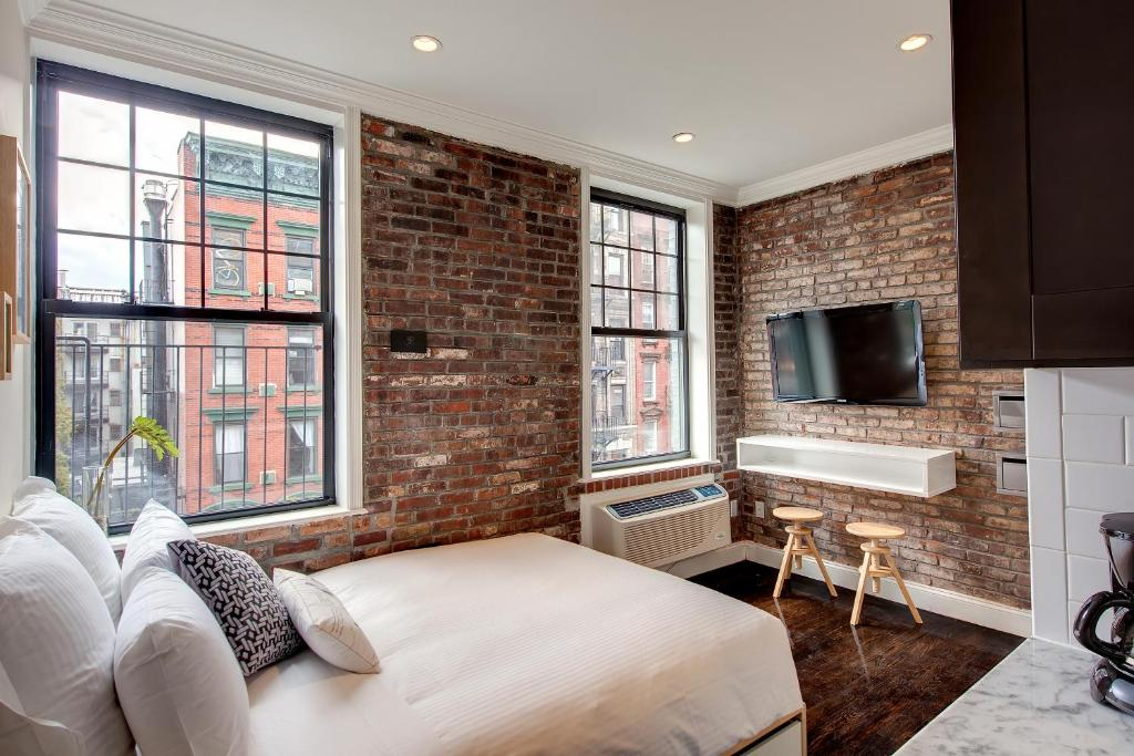 East Village Hotel New York Ny Booking Com