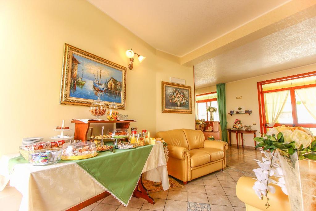 Gran Residence Marisa, Lampedusa – Prezzi aggiornati per il 2018