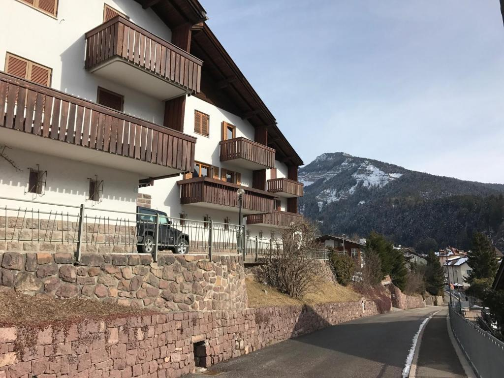 Vacation Home Cesa Marcella, Ortisei, Italy - Booking.com