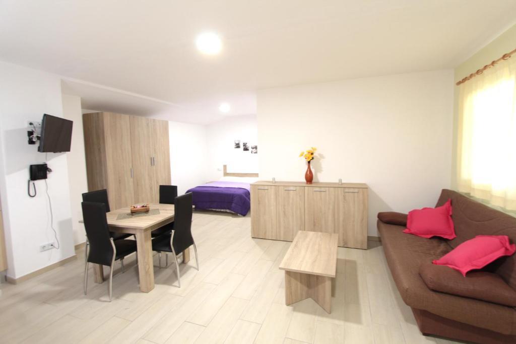 Aparthotel Giuliano foto