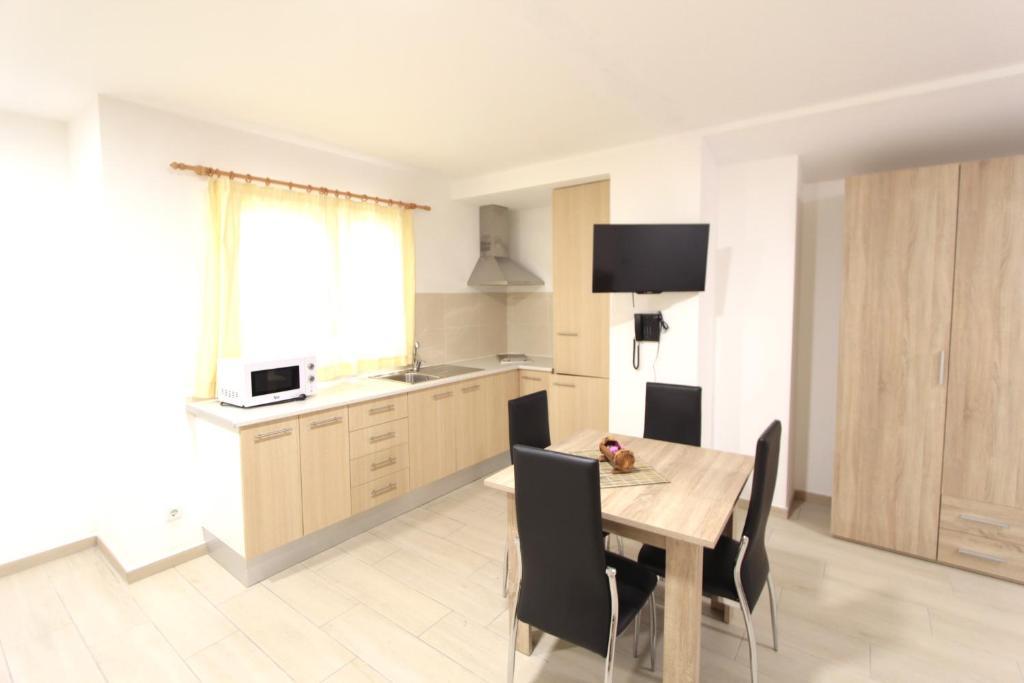 Aparthotel Giuliano