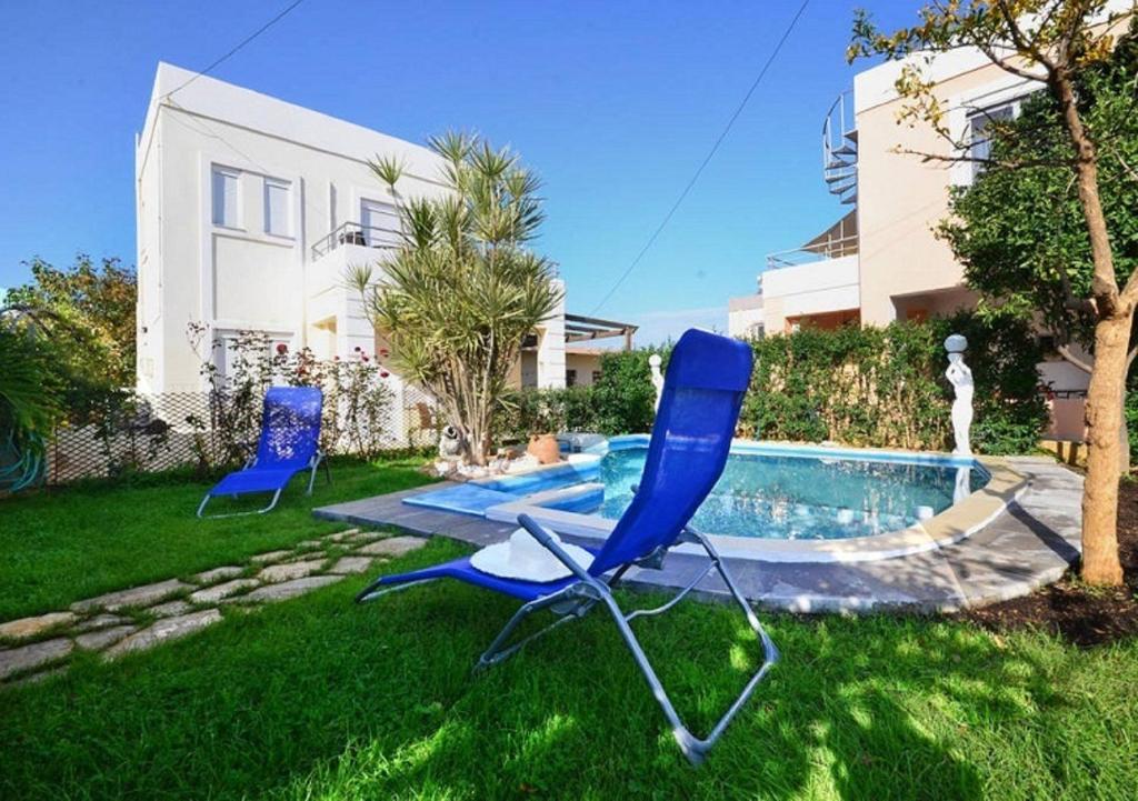 Sophia 39 s house kolymvari precios actualizados 2018 for Sophia house