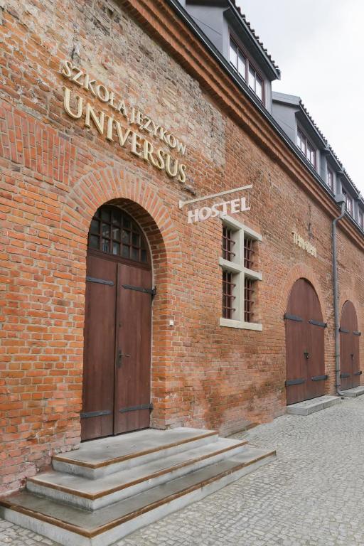 Hostel Universus