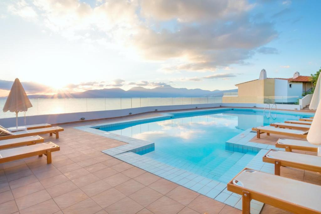 Miramare Resort Spa Crete