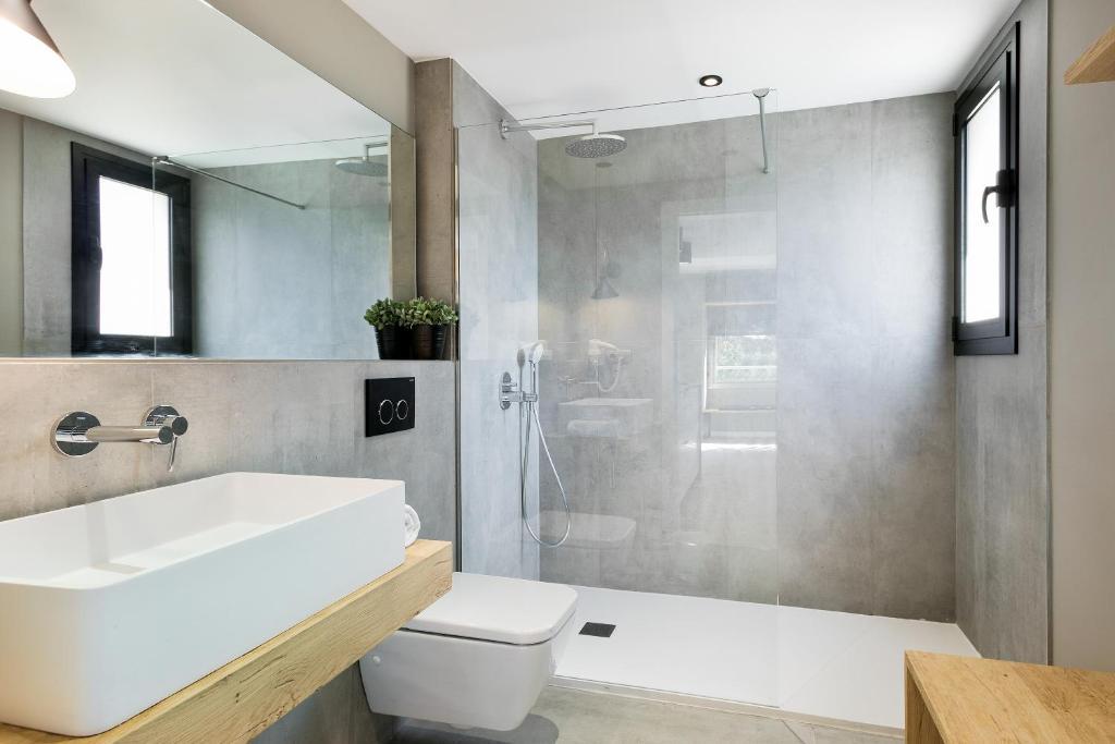 Apartamentos Porta Coeli imagen
