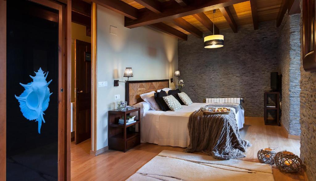 hotels with  charm in puerto de vega  49