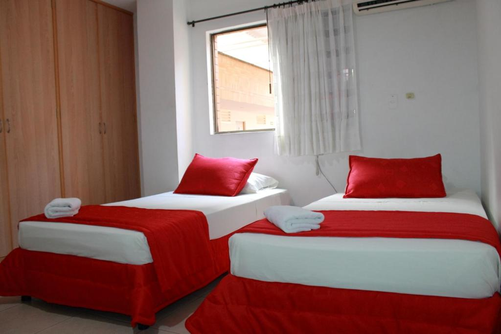 Apartments In Rivera Huila