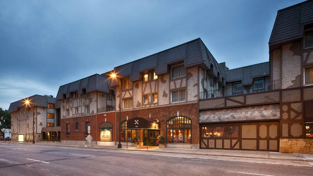 Best Western Plus The Normandy Inn Suites Minneapolis Updated 2018 Prices