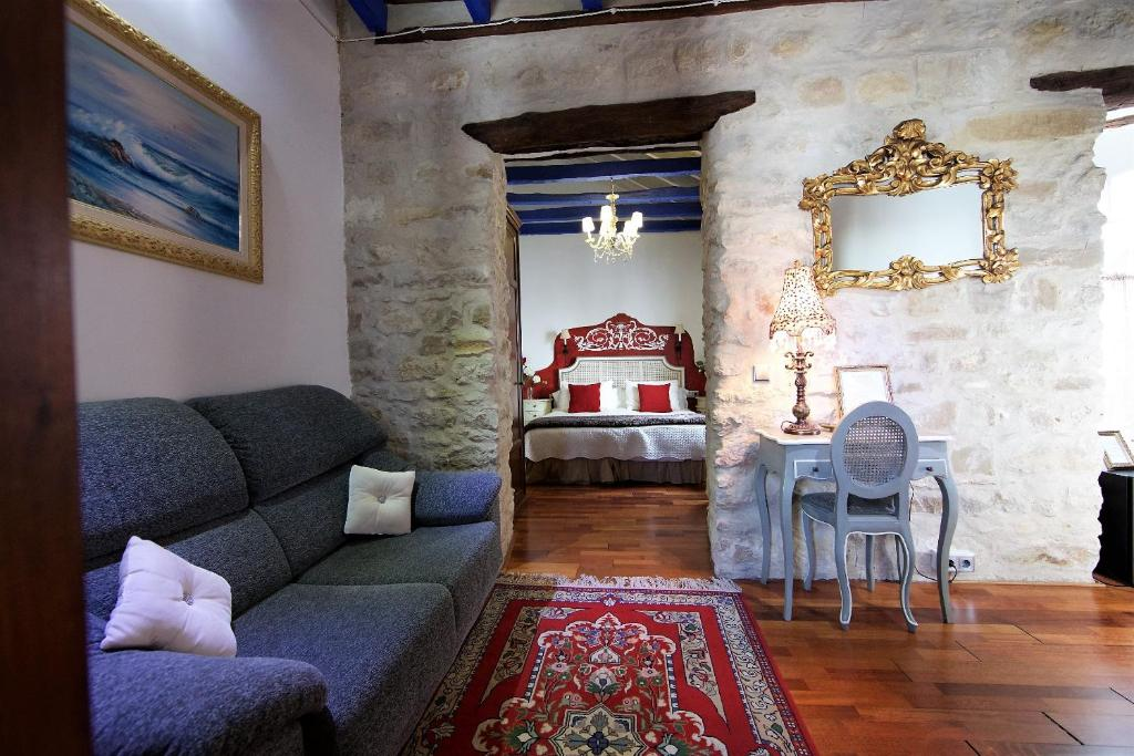 boutique hotels ubeda  23
