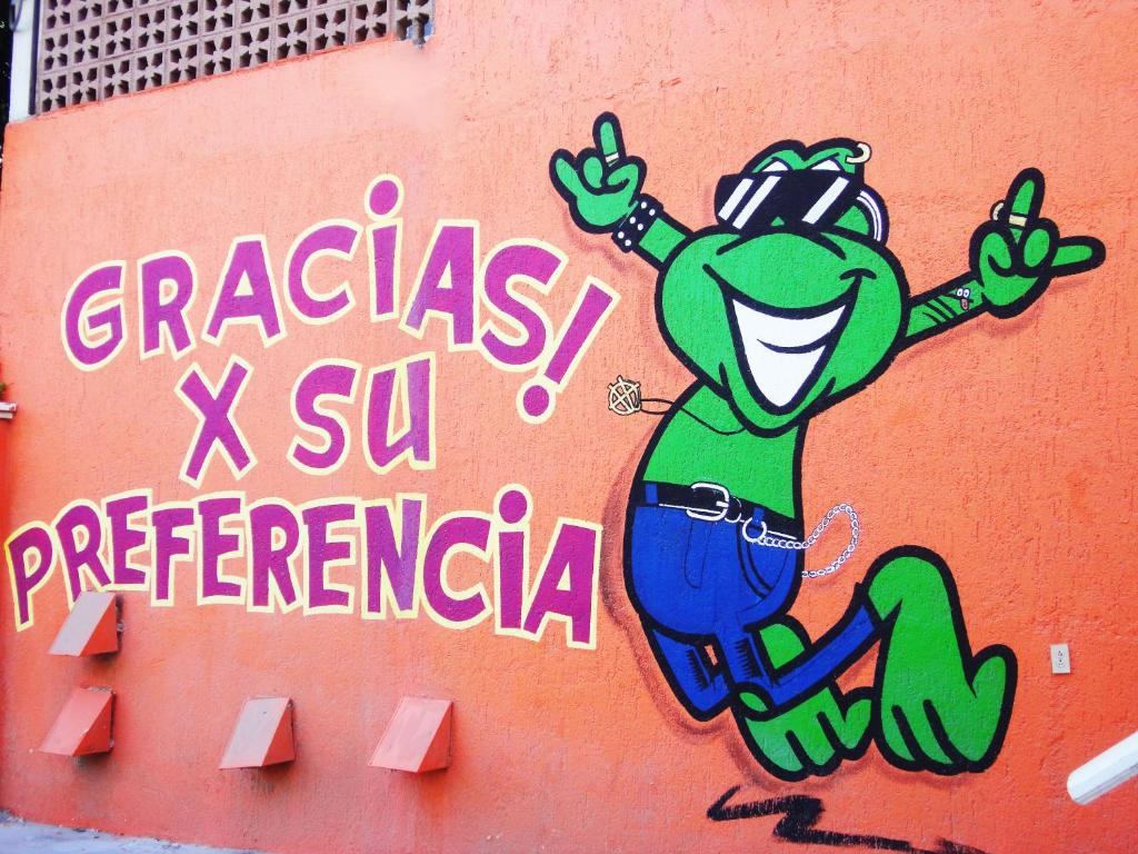 Hotel Oasis De La Paz Mexiko La Paz Bookingcom