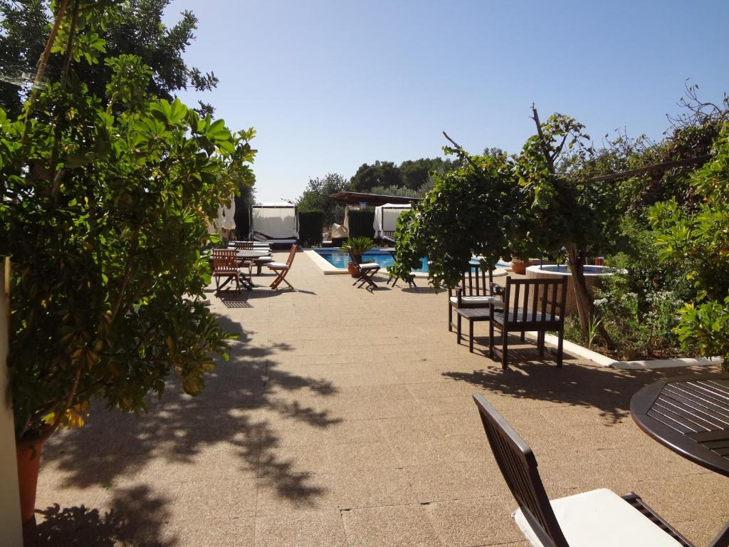 boutique hotels in sant miquel de balansat  92