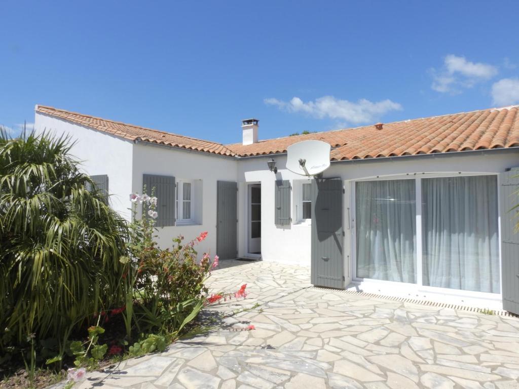Ferienhaus Ile De Re vacation home superbe maison de l île de ré le bois plage en ré