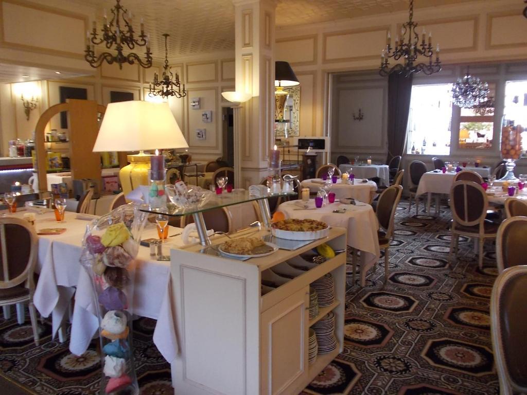 Hôtel du havre oh yvetot france booking.com