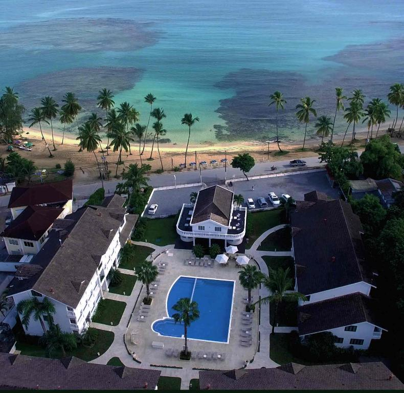 Albachiara Hotel Las Terrenas Las Terrenas Updated 2018 Prices