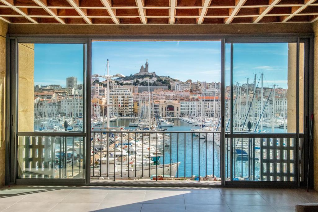 old port resort marseille france booking com