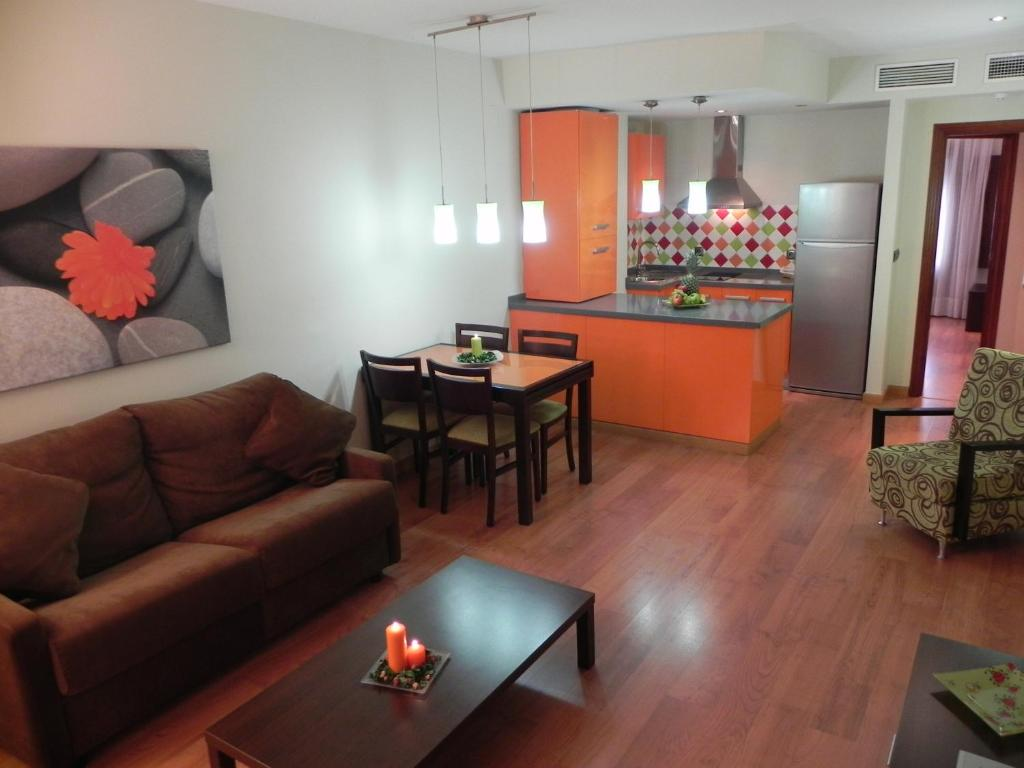 Foto del Apartamentos Turísticos Las Nieves