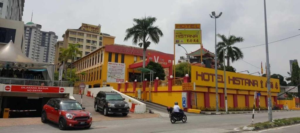 Klang Histana Hotel, Malaysia - Booking com