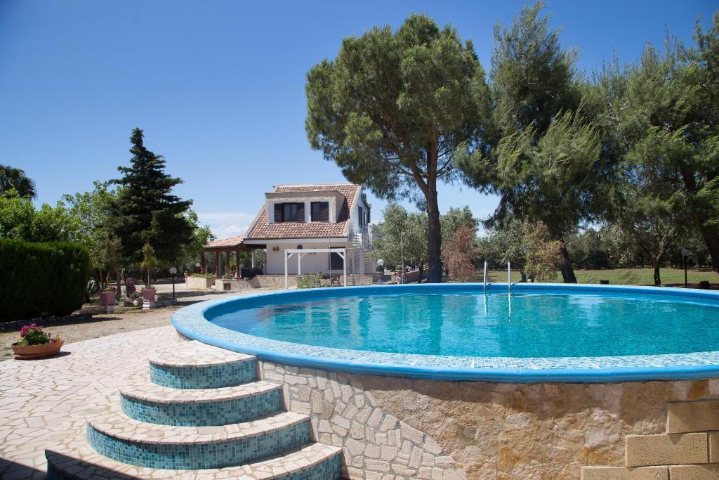 Hôtel proche : Villa Dei Sogni