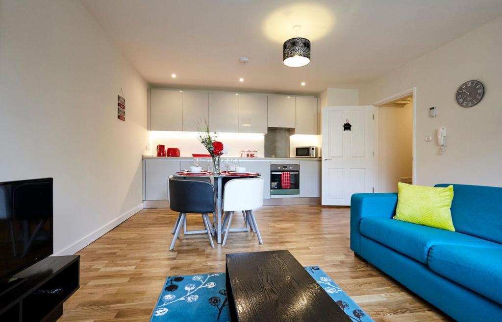 Kohinoor Apartment