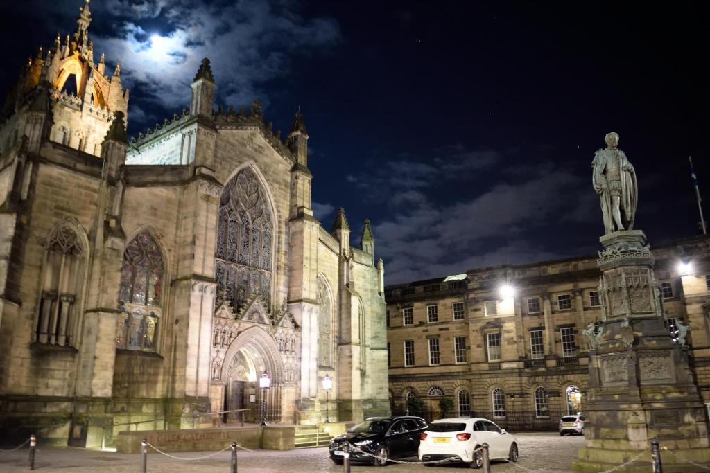 Stay Edinburgh City Apartments Royal Mile Edinburgh Updated