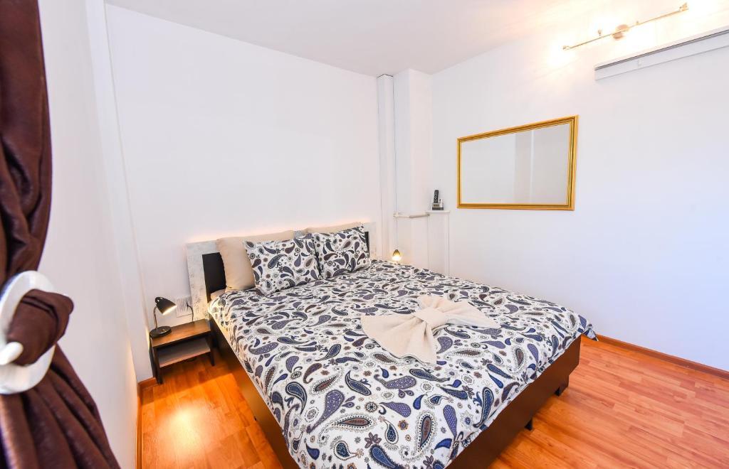 a5134f06afdb Апартаменты City Tower Accommodation (Румыния Бухарест) - Booking.com