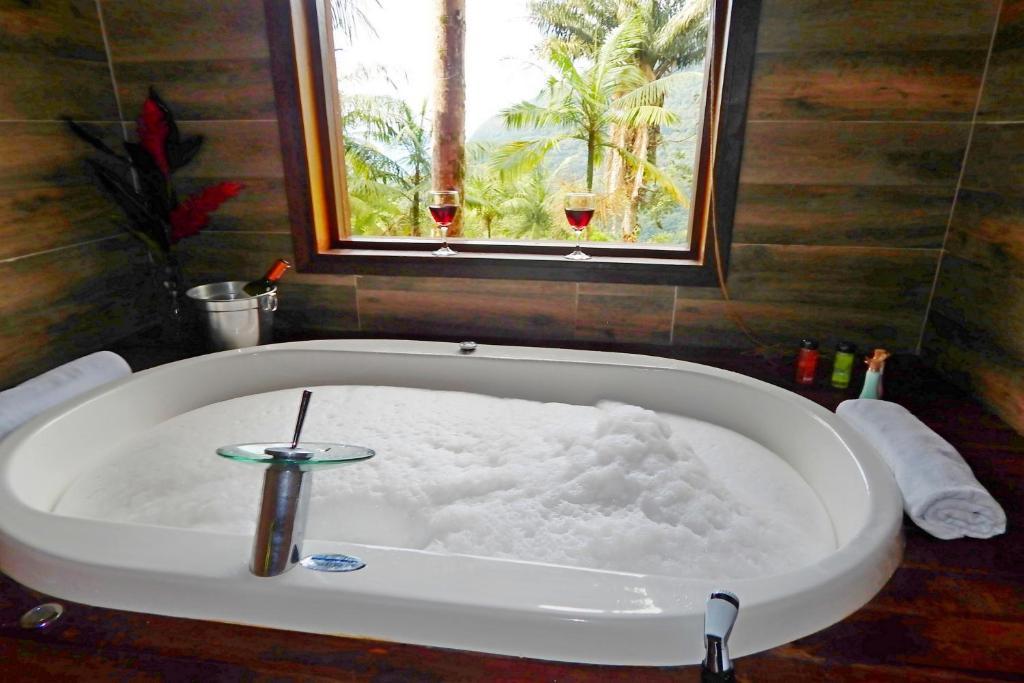 Nearby hotel : Chalés Terras Altas de Paraty