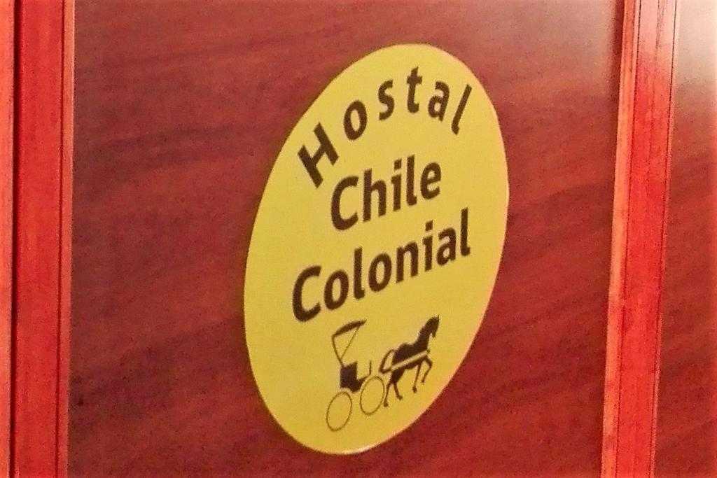 Hostal Chile Colonial
