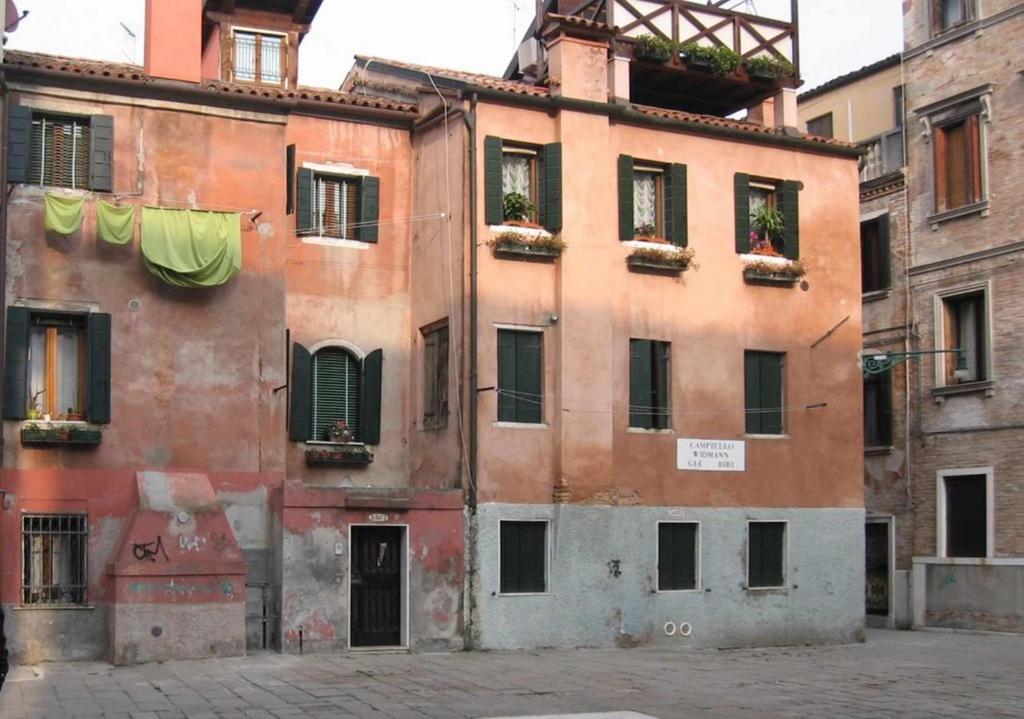 Apartment Fiore della Laguna, Venice, Italy - Booking.com