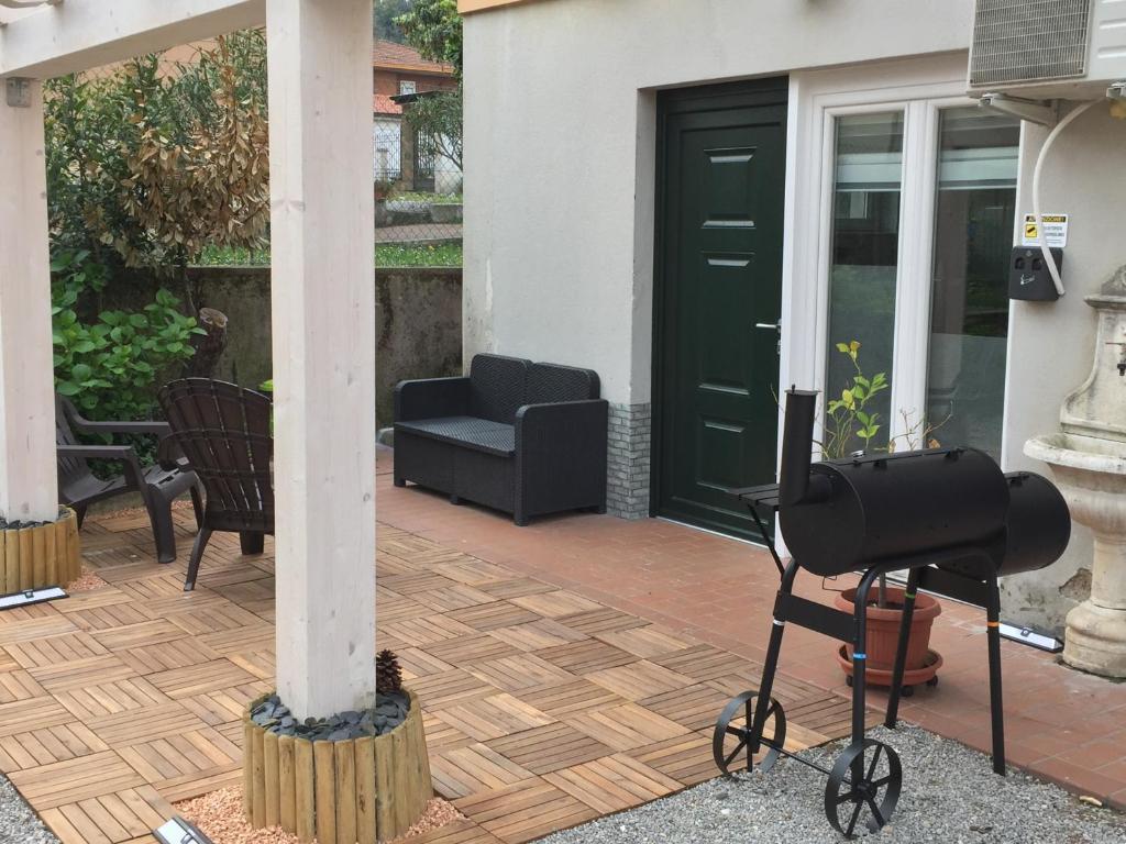 guest house persico (italia desenzano del garda) - booking.com - Persici Arredo Bagno