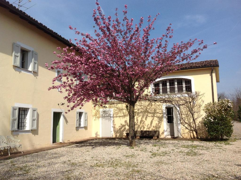 casa di campagna la giomina (italia novi ligure) - booking.com - Arredo Bagno Novi Ligure
