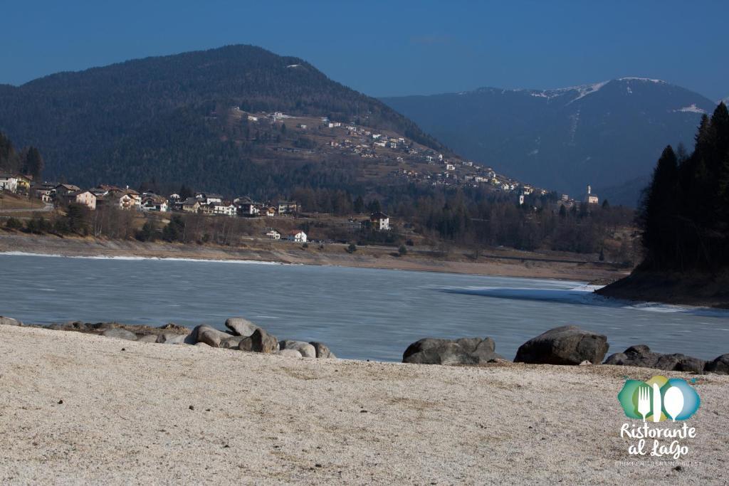 Albergo La Terrazza sul Lago, Baselga di Pinè – Prezzi aggiornati ...