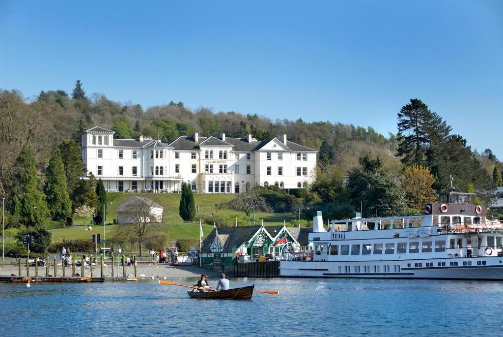 Hotel laura ashley belsfield bowness on windermere uk booking gallery image of this property gumiabroncs Image collections