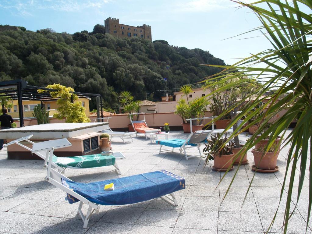 Hotel Aurora  Castiglione Della Pescaia  U2013 Prezzi