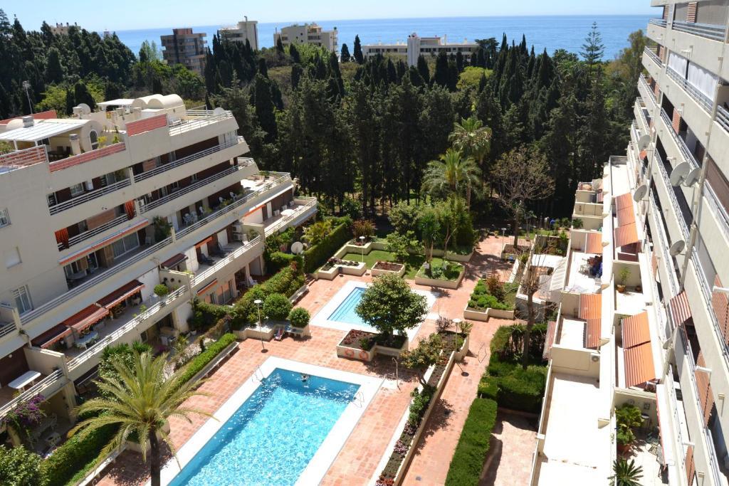 Parque Marbella Apartment Spain Booking Com