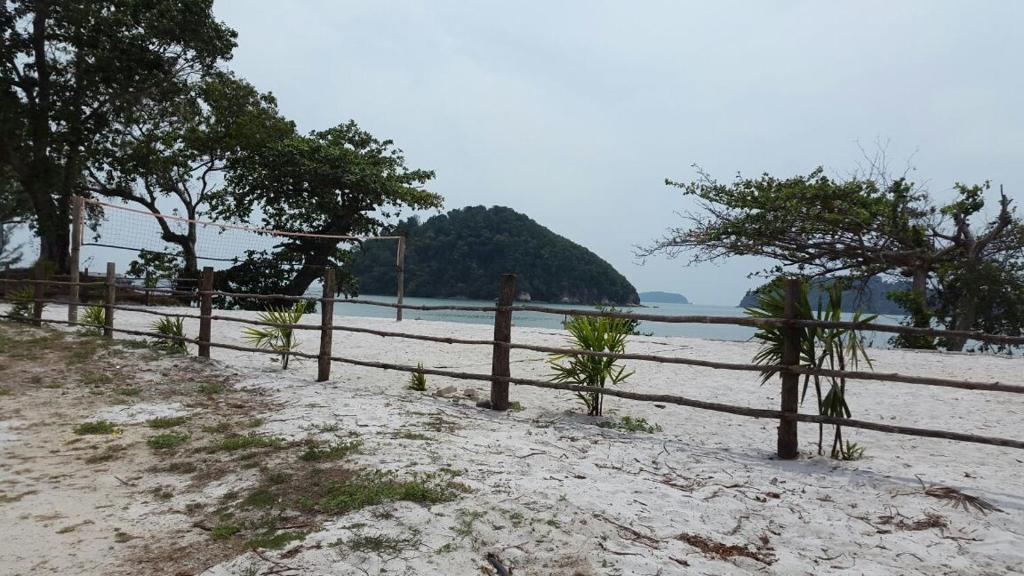 Endau Beach Resort Malaysia Padang Endau Bookingcom
