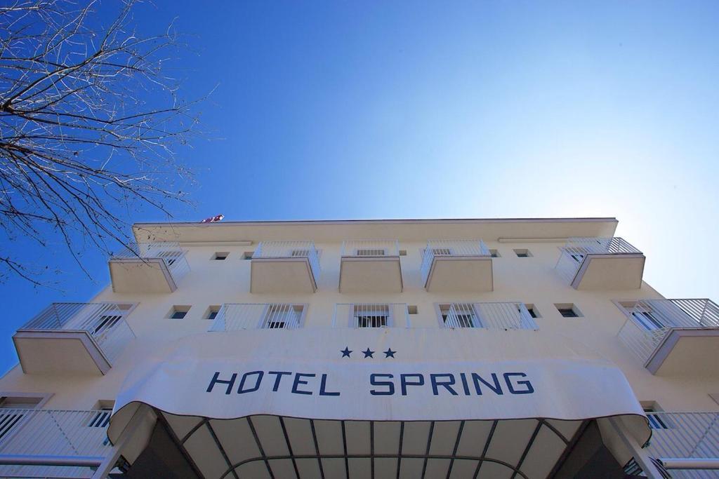 Hotel Spring, Rimini – Prezzi aggiornati per il 2018